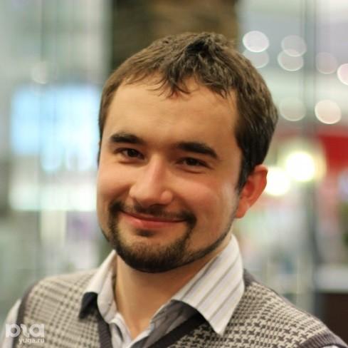 Григорий Корнев