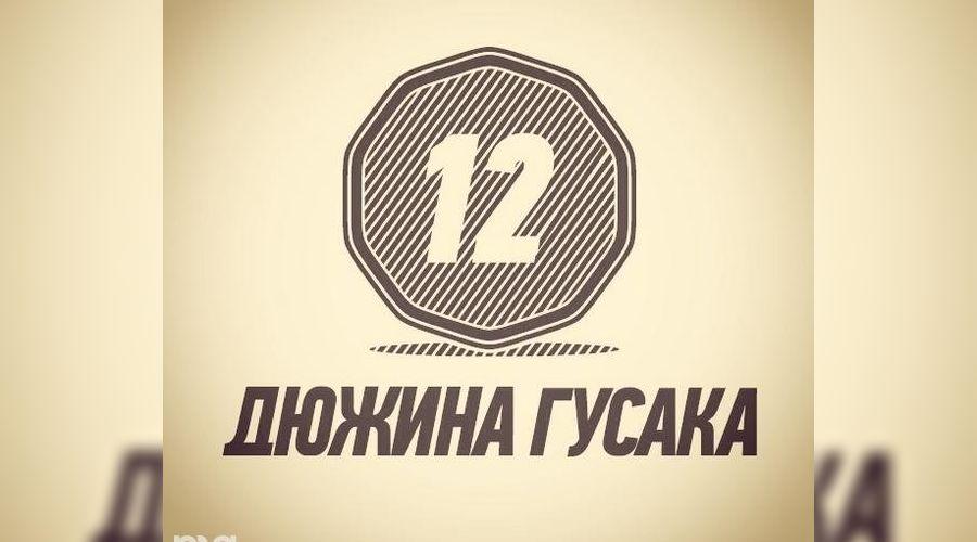 "Логотип депутата ЗСК Алексея Гусака (@bibikin) для ""практики малых дел"" ©Фото Юга.ру"
