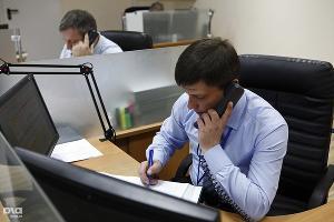 Центр контроля безопасности в Краснодаре ©Влад Александров. ЮГА.ру