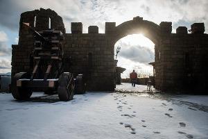 Грозовые Ворота ©Фото Елены Синеок, Юга.ру