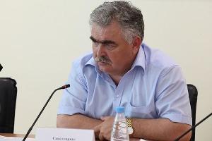 Владимир Сакеллариус ©Фото с сайта tppro.ru