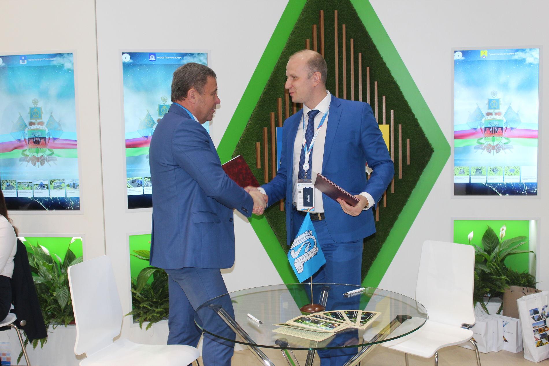 ВКраснодаре появятся новый жилой иторгово-развлекательный комплексы