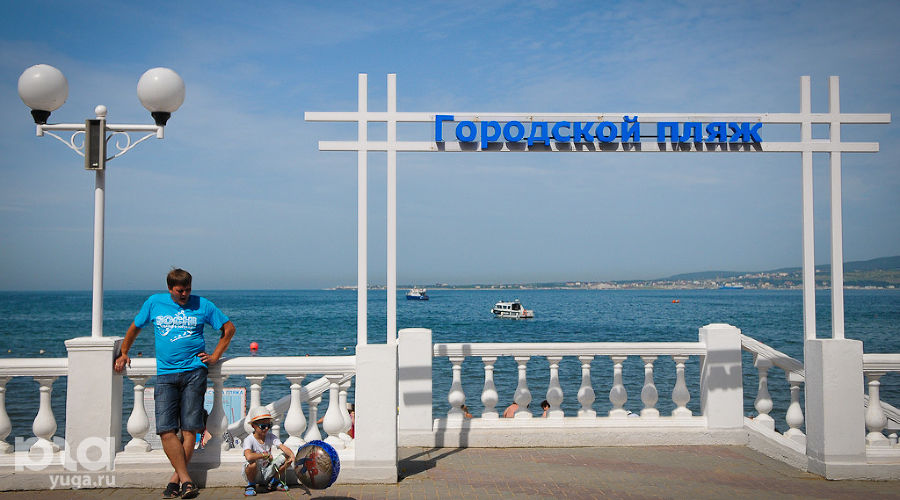 ©Фото Елены Синеок, Юга.ру