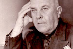 Кошевенко Андрей Евдокимович ©Фото из семейного архива