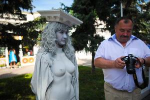 Открытие курортного сезона в Геленджике ©Фото Юга.ру