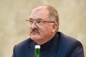 Игорь Мазурок ©Фото Елены Синеок, Юга.ру