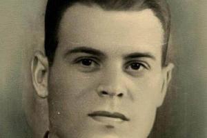Труфанов Никита Никитович ©Фото из семейного архива