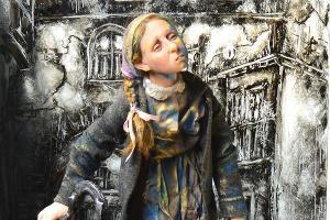 ©Фотография предоставлена пресс-службой Краснодарского краевого выставочного зала изобразительных искусств