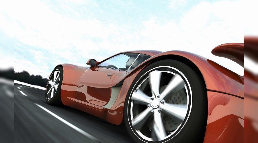 Автомобиль, дорога ©www.hqoboi.com