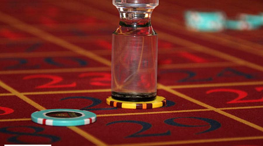 Открытие первого казино в Азов-сити ©Фото Юга.ру
