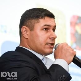 Юрий Джура