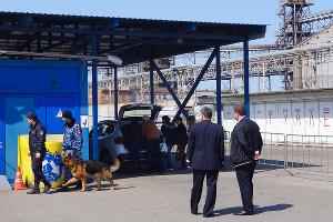 Общественный совет проверил безопасность транспортных объектов в Анапе ©Фото Юга.ру