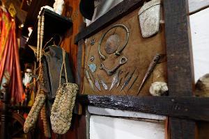 """""""Музей снежного человека"""" в Адыгее ©Влад Александров, ЮГА.ру"""