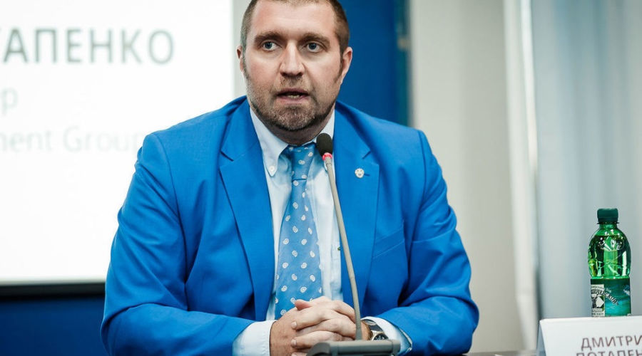 Дмитрий Потапенко ©Фото Хаважа Юсупова, Vklybe.tv