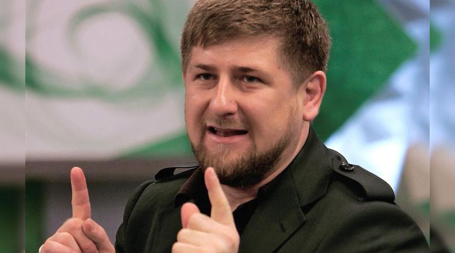 Разман Кадыров ©Фото Юга.ру