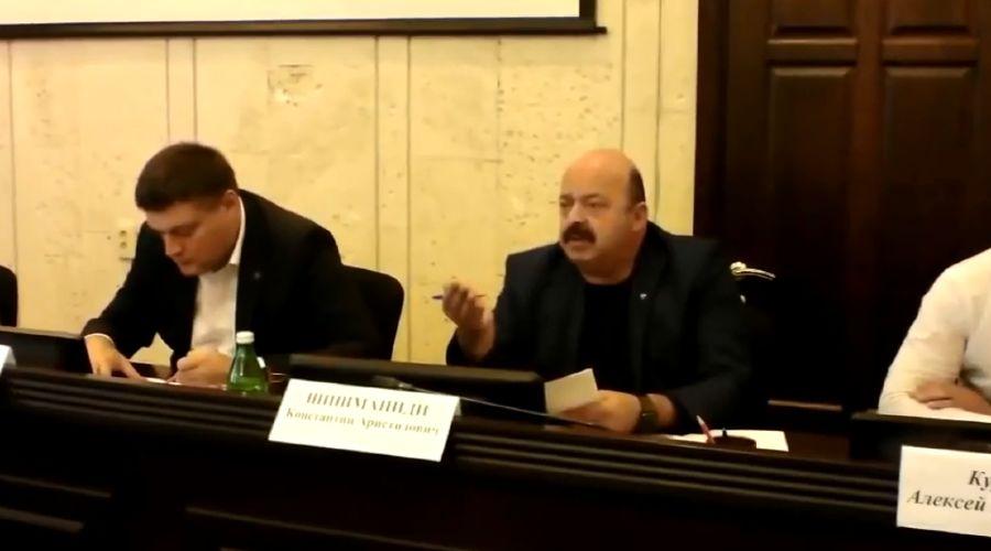 ©Скриншот видео пользователя Сергея Титаева в YouTube, youtube.com/channel/UC1Tg3xs2qx8gjjZhRI1m19w