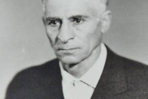 Алекперов Гадыр Мамедович ©Фото из семейного архива