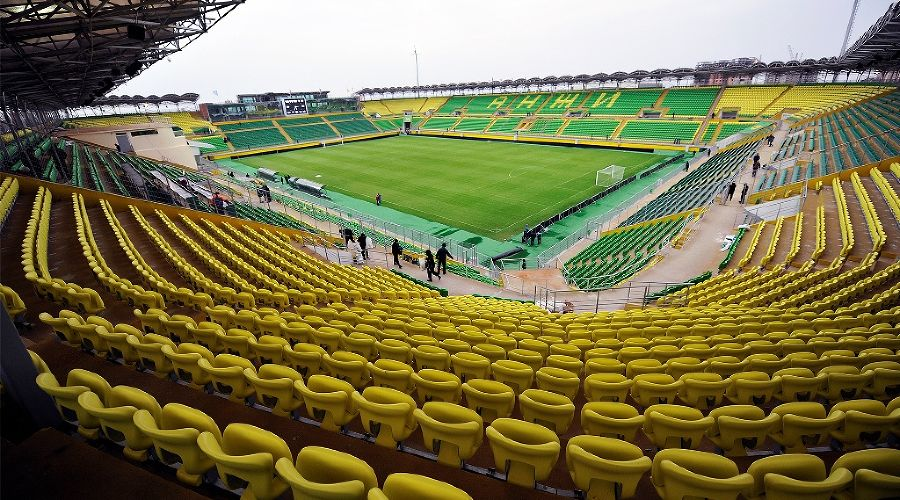 «Анжи-Арена» ©фото с сайта anji-arena.ru