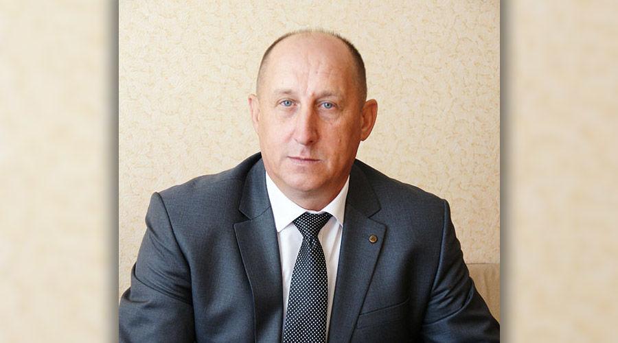 Юрий Ревякин ©Фото пресс-службы администрации Краснодарского края