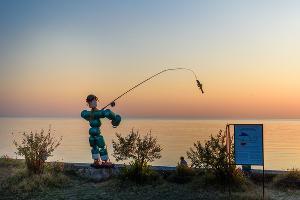 Русская бухта ©Фото Дмитрия Андреева, Юга.ру