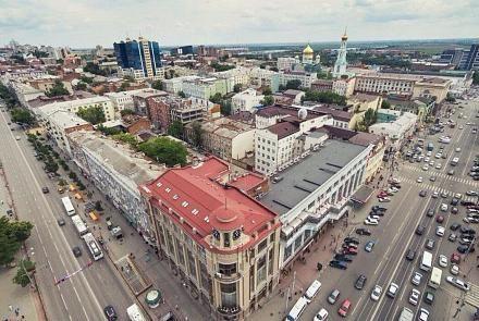 Накапремонт домов висторической части Ростова-на-Дону направят 1,6 млрд руб.