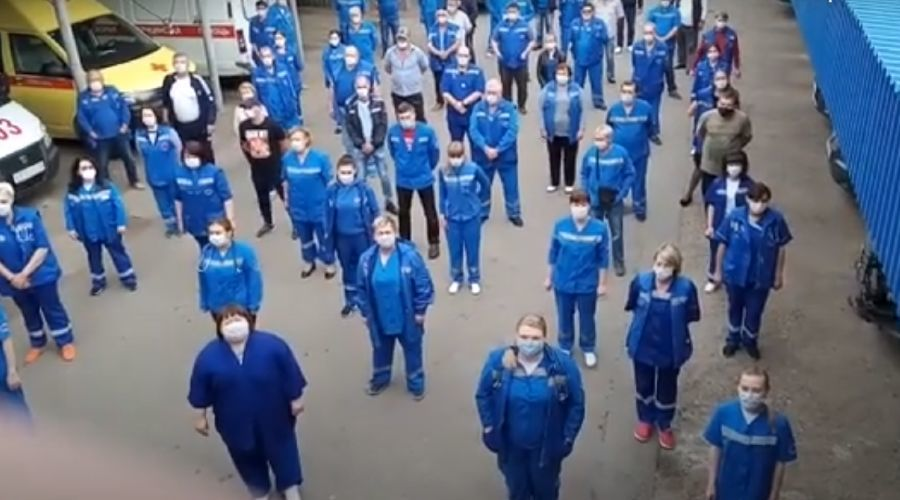 ©Скриншот видео из паблика «Типичный Краснодар» во «ВКонтакте», vk.com/typical_krd