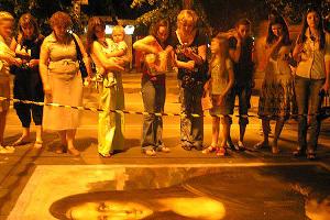 Ночь музеев 2007 – Краснодар ©Фото Юга.ру