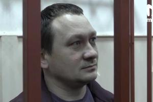 Игорь Ляховец ©Кадр из видео в группе «Mash | Мэш», vk.com/mash