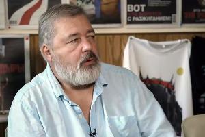 Дмитрий Муратов ©Кадр из видео канала «Осторожно: Собчак», youtube.com/sobchak