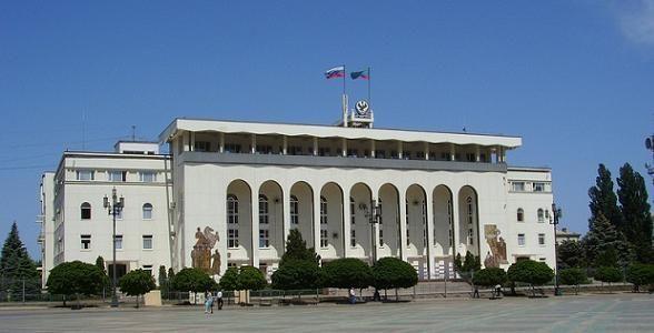 Омбудсменом Дагестана стал Джамал Алиев