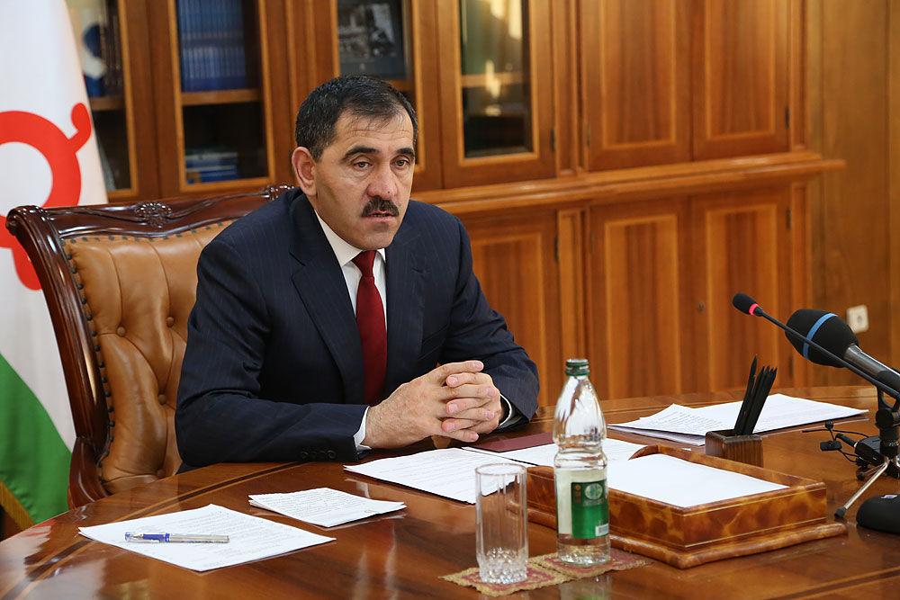 Евкуров: Убитые в Назрани боевики готовили теракт на Ураза-байрам
