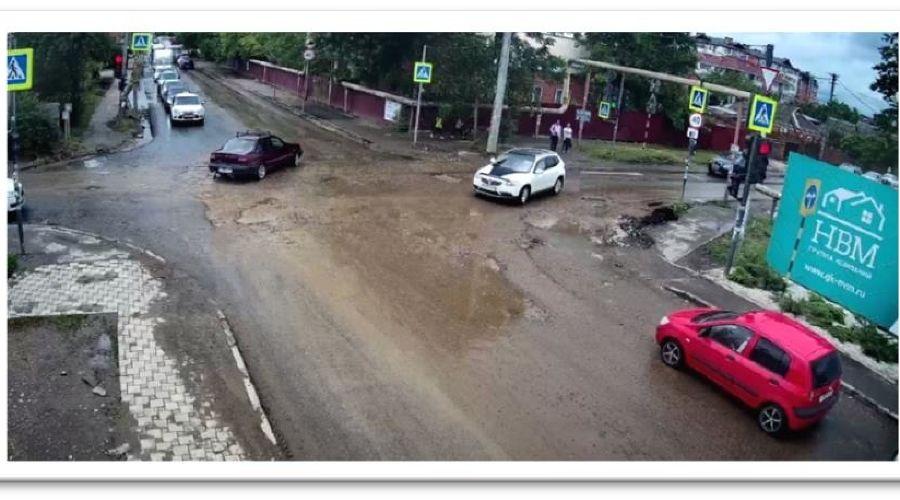 ©Скриншот из презентации пресс-службы мэрии Краснодара