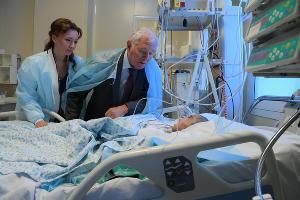 ©Фото пресс-службы уполномоченного при президенте России по правам ребенка