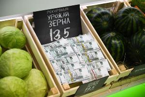 Российский инвестиционный форум в Сочи — 2018 ©Фото Юга.ру