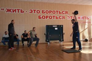 ©Фото пресс-службы компании «ЕвроХим»