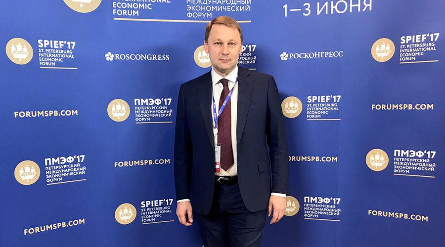 Зампред руководства Ставрополья ушел вотставку