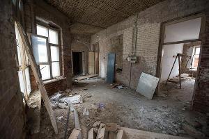 Дом купца М. М.Лихацкого ©Фото Елены Синеок, Юга.ру