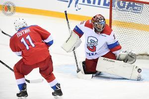 ©Фото пресс-службы Ночной хоккейной лиги