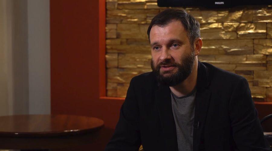 Андрей Лошак ©Скриншот с видео на YouTube-канале StipendiaTV, youtube.com/channel/UCOLnLfKMzOBroy_dciy_jCA
