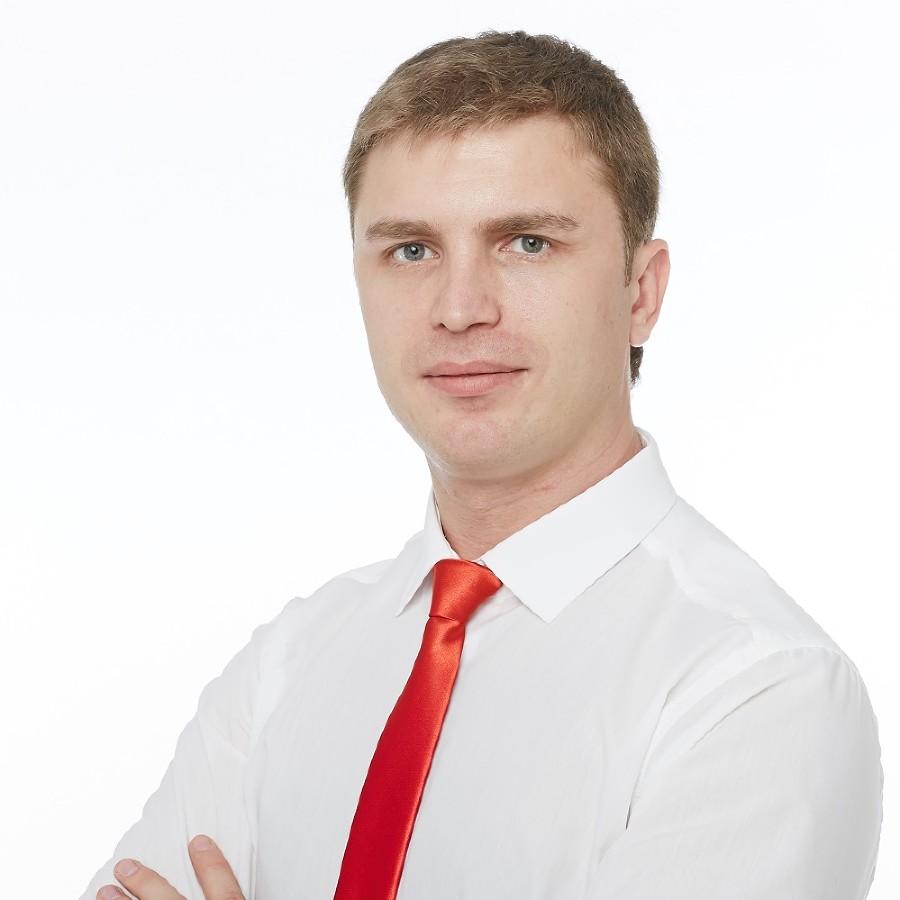 Василий Кылчик