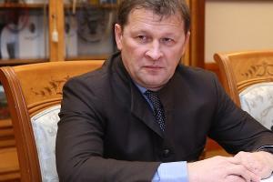 Сергей Карпов ©Фото с сайта midag.ru