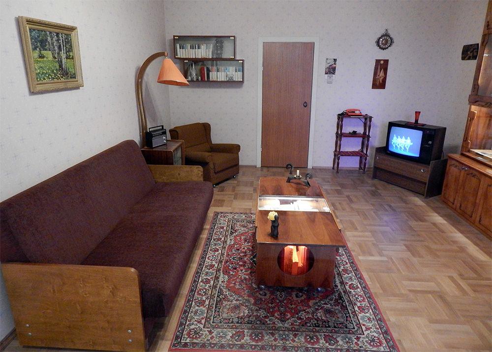 Экспозиция в музее Ельцина в Екатеринбурге ©Фото Knutulhu, wikipedia.org (CC BY-SA 4.0)