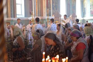 ©Фото пресс-службы Майкопской и Адыгейской епархии