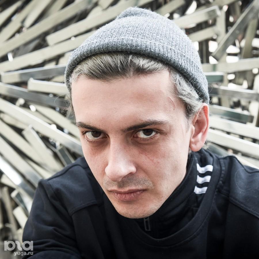 Владимир Омутов