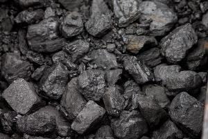 Уголь ©Фото с сайта pixabay.com