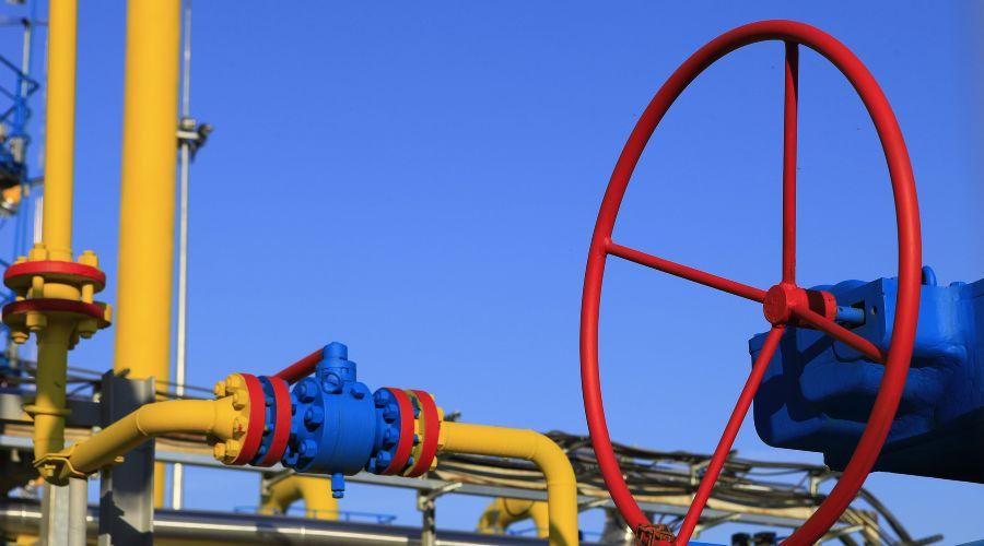 ©Фото предоставлено пресс-службой ООО «Газпром трансгаз Краснодар»