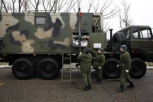 Первая цифровая топография в Российской армии ©Влад Александров. ЮГА.ру
