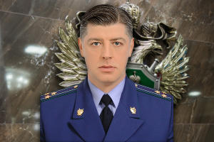 Александр Лихонин ©Фото с сайта Крымской межрайонной прокуратуры, prokuratura-krymsk.ru