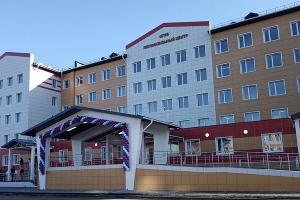 Перинатальный центр в Адыгее ©Фото Елены Малышевой, Юга.ру