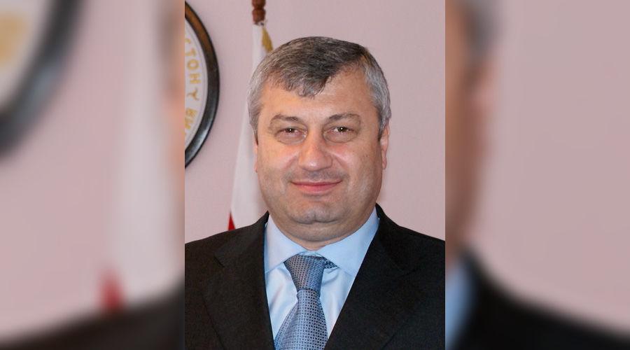 Эдуард Кокойты ©Фото Юга.ру